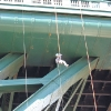 Tyne Bridge Abseil